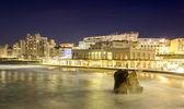 Biarritz na frança — Foto Stock