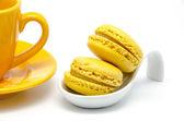 Macarons — Photo