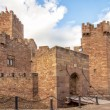 Javier Castle in Navarra - Stock Photo