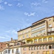 Tarazona in Zaragoza,Spain — Stock Photo