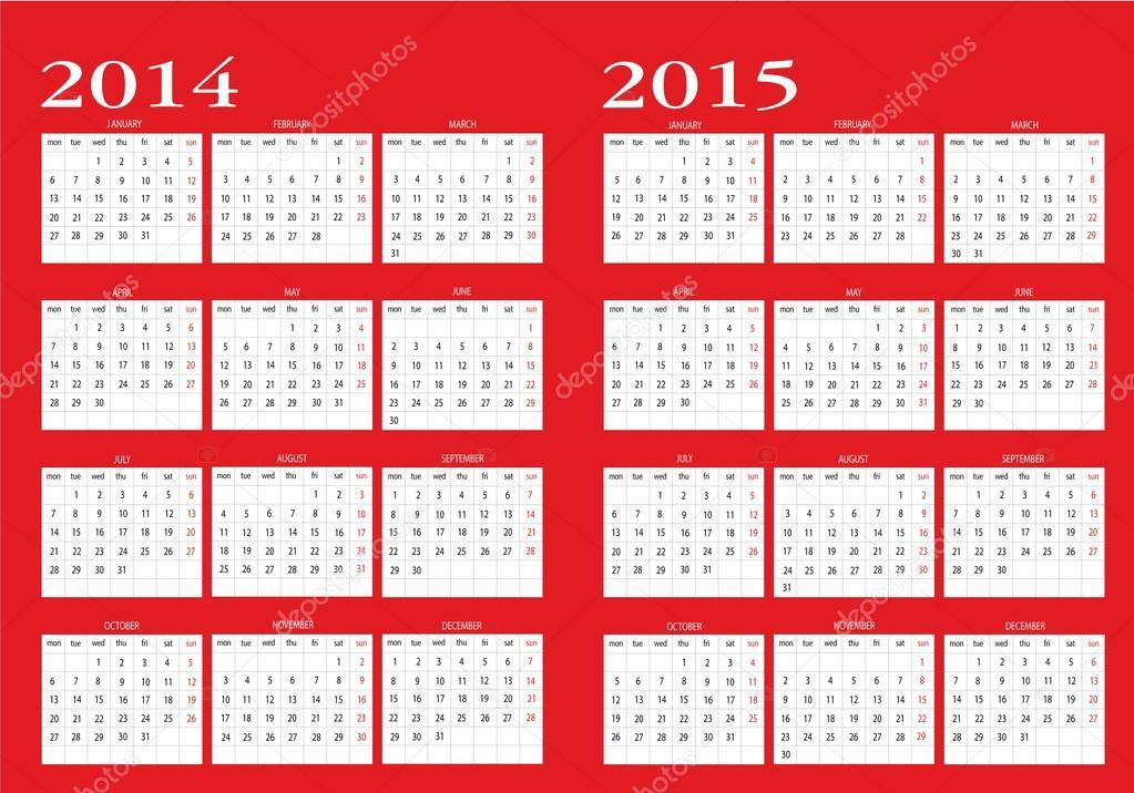 Takvim 2015 takvim 2015 bilder