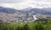 Bilbao krajina — Stock fotografie