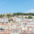 Lisbon,Portugal — Stock Photo