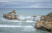 Biarritz, France — Stock Photo