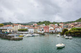 Mundaka, Spain — Stock Photo