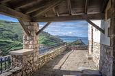 San Telmo Hermitage, Spain — Stok fotoğraf