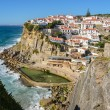 Azenhas do Mar, Portugal — Stock Photo