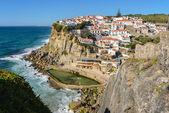 Azenhas 做年 3 月葡萄牙 — 图库照片
