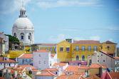 лиссабон, португалия — Стоковое фото