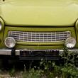 Stock Photo: Oldtimer