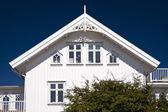 Kaeringoen, Sweden — Stock Photo