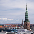 Copenhagen — Stock Photo #13888860