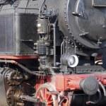 Locomotive — Stock Photo