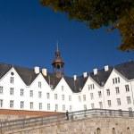 Castle of Ploen, Germany — Stock Photo