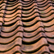 Stock Photo: Roof Tiles