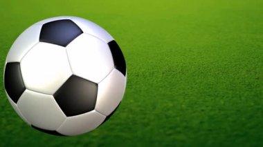 Soccer — Stock Video