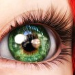 Digital Eye — Stock Photo