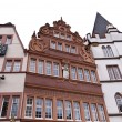 Buildings in Trier — Stock Photo