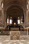 Catedral de trier — Foto de Stock