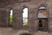 Porta Nigra in Trier — Stock Photo