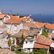 Vourliotes on Samos — Stock Photo