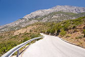 Landscape on Samos — Stock Photo