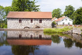 Water Mill — Stock Photo
