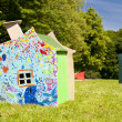 Playhouse — Stock Photo #29874889