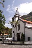 Church on Madeira — Stock Photo