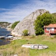 Archipelago in Sweden — Stock Photo #29880183