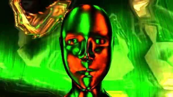 Mystic Face — Vidéo