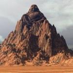 Buddha Mountain — Stock Photo #30537155