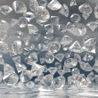 Diamonds — Stockfoto #30538895