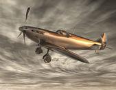 Avión — Foto de Stock