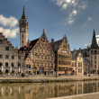 Ghent — Stock Photo #30541855