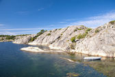 Archipelago in Sweden — Stock Photo
