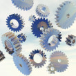 Gears — Stock Photo #30687259