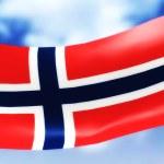 Waving Flag — Stock Photo