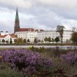 Schwerin — Stock Photo
