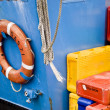 Fishing Boat — Stock Photo #30715149