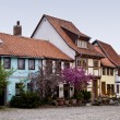 Quedlinburg — Stock Photo