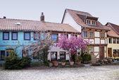 Quedlinburg — Stok fotoğraf