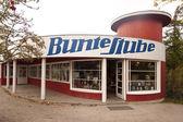 Bunte Stube in Ahrenshoop — Photo