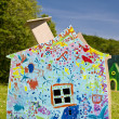 Playhouse — Stock Photo #40705789