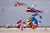 凧祭り — ストック写真