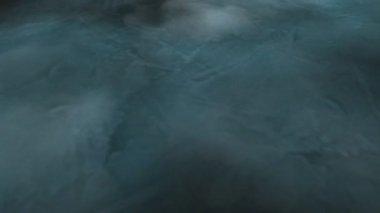 Magic Fog — Stock Video