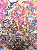 Kaleidoscopic Pattern — Stock Photo