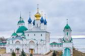 Spaso-Yakovlevsky Dimitriyev monastery — Stock Photo