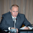 Russian President Vladimir Putin — Stock Photo