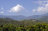 Mount Tahtali - Tekirova, Turkey — Stock Photo
